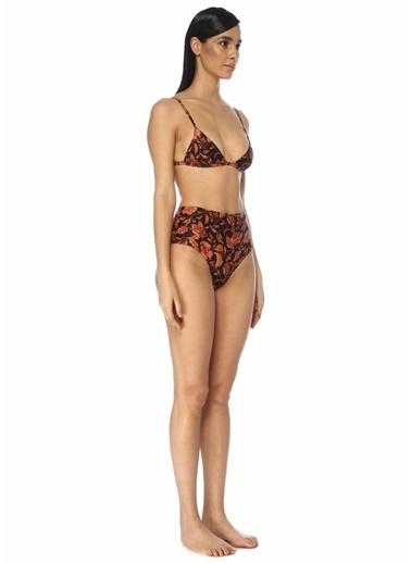 Matteau Swim Bikini Alt Pembe